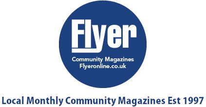 Flyer Magazines Logo