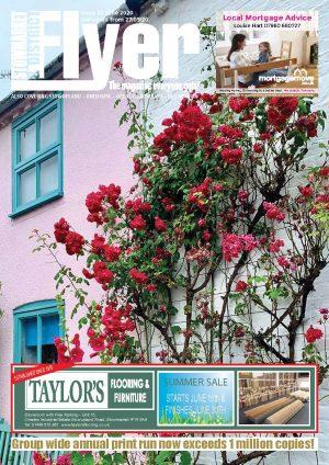 The Stowmarket June Flyer '20