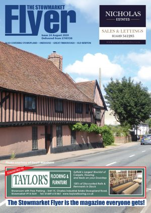 The Stowmarket Flyer August 2020